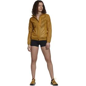 adidas TERREX Agravic Shorts Damer, sort